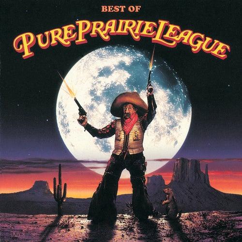 Best Of Pure Prairie League by Pure Prairie League