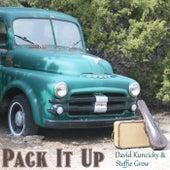 Pack It Up de David Kuncicky