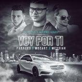 Voy Por Ti (feat. Farruko, Messiah & Mozart La Para) de Dj Luian