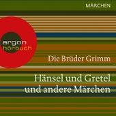 Hänsel und Gretel und andere (Ungekürzte Lesung) by Brüder Grimm
