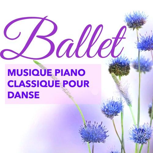 La danseuse piano musique classique pour ballet by la for Cours de danse classique pour adulte