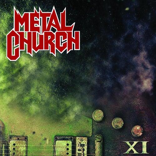 Xi by Metal Church