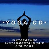 Yoga Cd - Hintergrund Instrumentalmusik für Yoga von Various Artists