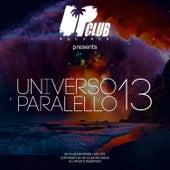 Universo Paralello 13 von Various