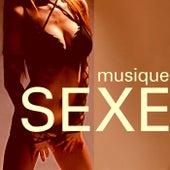 Musique Sexe - Compilation Sensuel pour Massage Érotique, Sexe, Amour, Kamasutra, Orgasme by Kamasutra