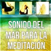 Sonido del Mar para la Meditación – Música de Piano para la Relajación, Sonidos de la Naturaleza para la Lectura & Estudio, Meditación de Meditación Música Ambiente
