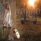 Guns and Glitter de Casey Kearney