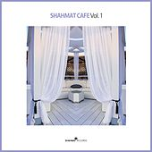 Shahmat Cafe, Vol. 1 - EP by Various Artists