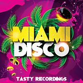 Miami Disco - EP by Various Artists