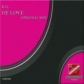 He Love von R G