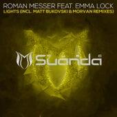 Lights (feat. Emma Lock) de Roman Messer