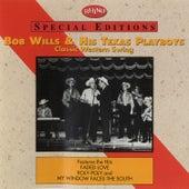 Classic Western Swing by Bob Wills & His Texas Playboys