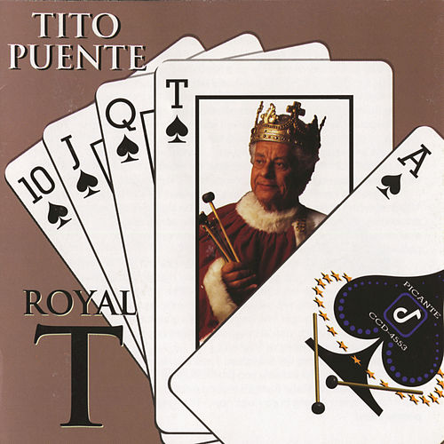 Royal 'T' by Tito Puente