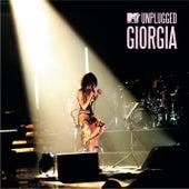 MTV Unplugged Giorgia (Live) de Giorgia