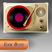 Classic Silver de Eddie Boyd