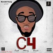 Kush Money Drink de C4