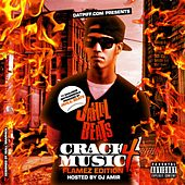 Crack Music 4 von Jahlil Beats