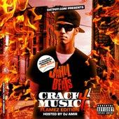 Crack Music 4 de Jahlil Beats