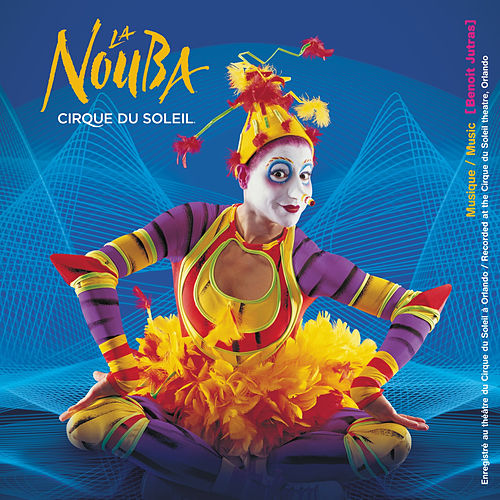 La Nouba by Cirque du Soleil