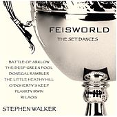 Feisworld: The Set Dances, Vol. 9 de Stephen Walker