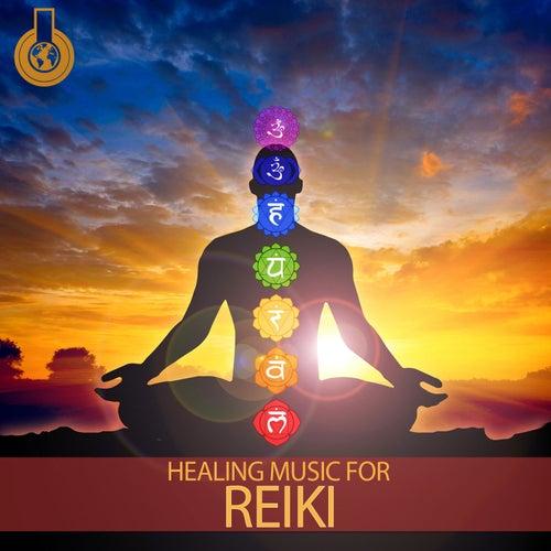 Healing Music for Reiki by Mick Douglas