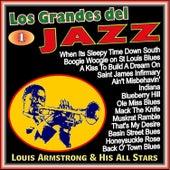 Los Grandes del Jazz - Vol. I by Louis Armstrong
