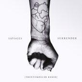Surrender (Trentemøller Remix) by Savages