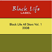 Black Life Allstars Vol. 1 von Various Artists
