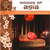Sensual Asian Club Sounds by Jean-Pierre Garattoni