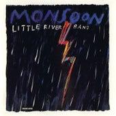 Monsoon de Little River Band