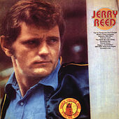 Jerry Reed de Jerry Reed