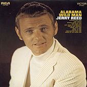 Alabama Wild Man de Jerry Reed