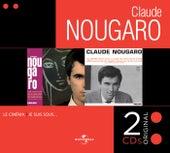 Le Cinéma/Je Suis Sous... by Claude Nougaro