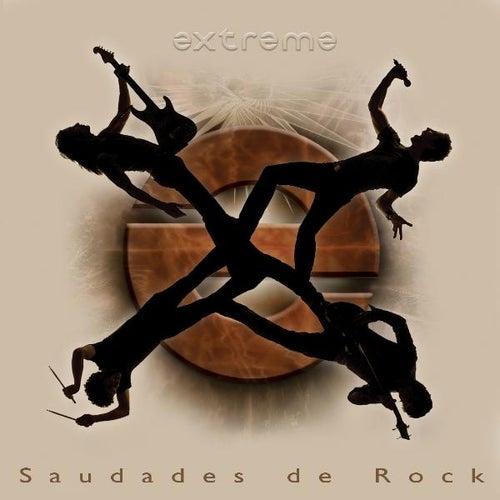 Saudades De Rock by Extreme