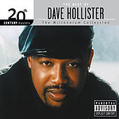 Best Of/20th Century by Dave Hollister