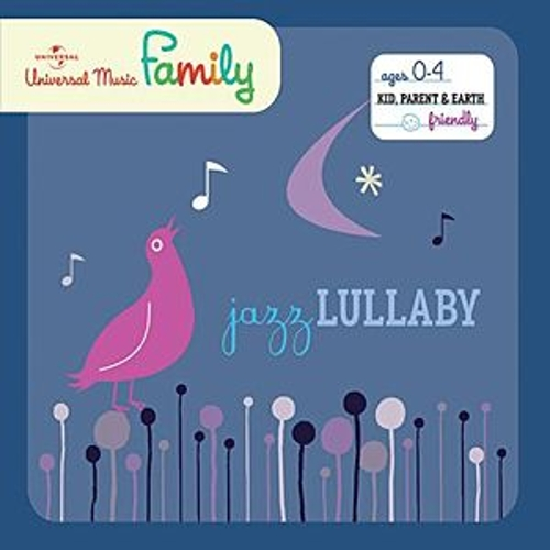 Jazz Lullaby by Various Artists
