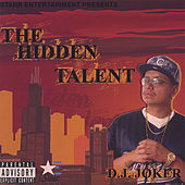 The Hidden Talent by Various Artists
