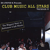 Club Music All Stars 2 by Various Artists