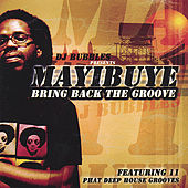 Mayibuye by Various Artists