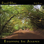 Beginning the Journey by David Glass