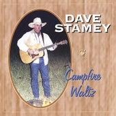 Campfire Waltz by Dave Stamey