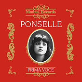 Ponselle Vol. 1 by Various Artists