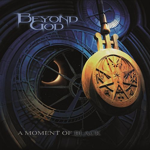 A Moment of Black by Beyond God