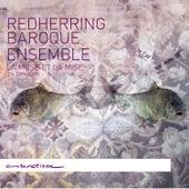 La Muse et La Mise (En concert) de RedHerring Baroque Ensemble
