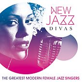 New Jazz Divas von Various Artists