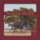 M'sasa Music von Various Artists