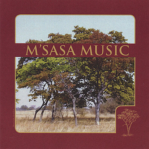M'sasa Music by Various Artists