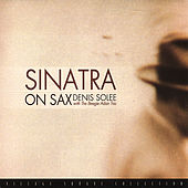 Sinatra On Sax de Denis Solee