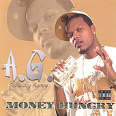 Money Hungry de A.G.