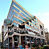 Armenian Stars: 15 de Various Artists